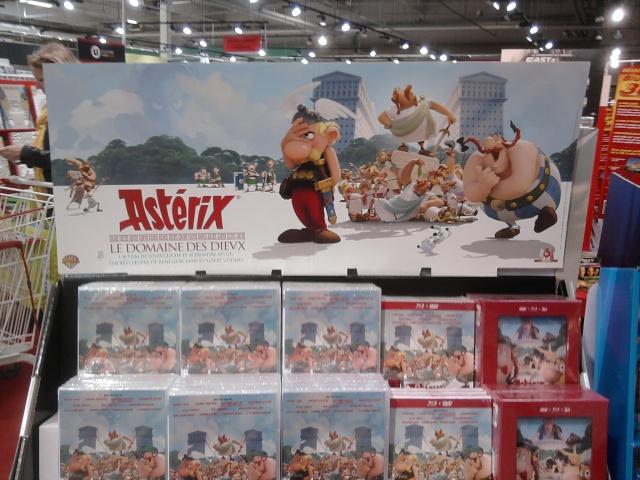 Astérix et le Domaine des Dieux / Astérix DDD : DVD & Blu-ray : 31 Mars 2015 - Page 2 Photo011