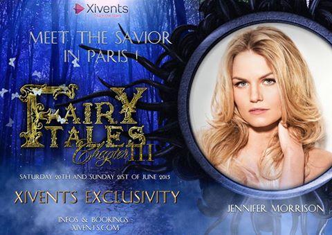 Convention Xivents: Fairy Tales, sur la série Once Upon a Time -Fairy Tales IV p.18 - Page 14 15056210