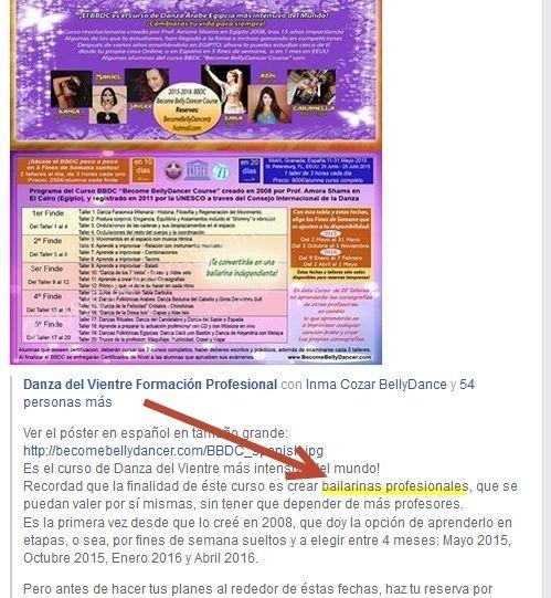 Cuidado con las formaciones express Amora10