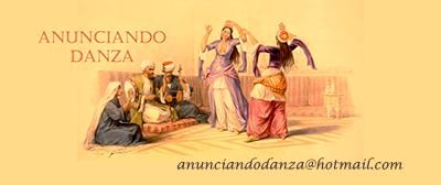 Directorio mundial de danza oriental y tribal Correo10