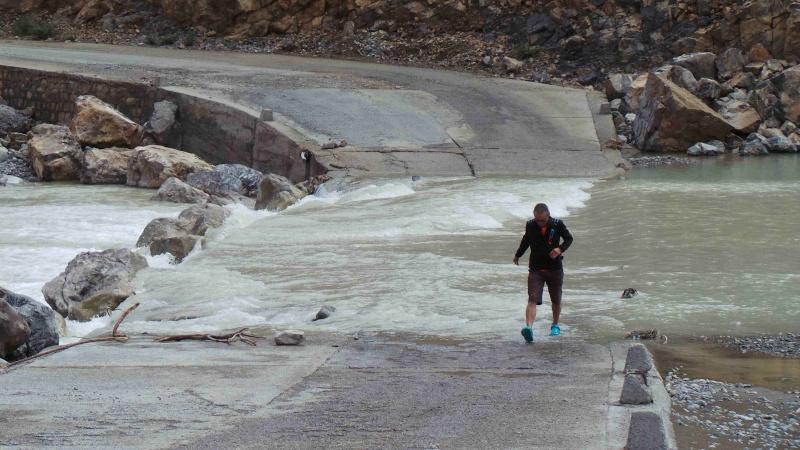 Boucle Tinerhir Goulmima par les gorges de Todra et Ghéris 20150329
