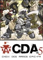 [CDA 5] Des perspectives et du commencement ! ^^  - Page 5 Avatar10