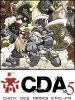 [CDA 5] Des perspectives et du commencement ! ^^  - Page 5 Avatar11