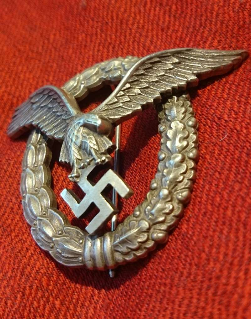 Flugzeugführerabzeichen Badge_11