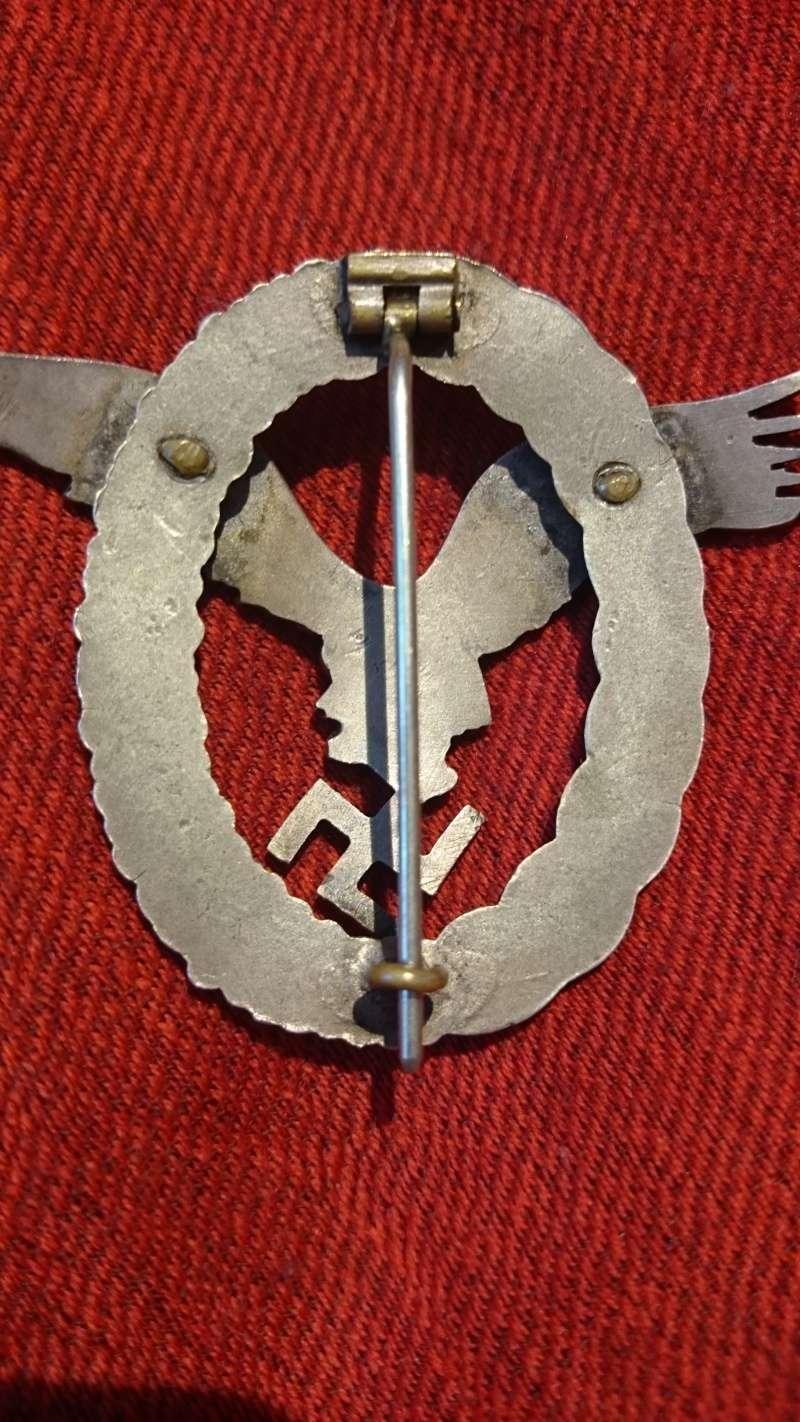 Flugzeugführerabzeichen Badge_12