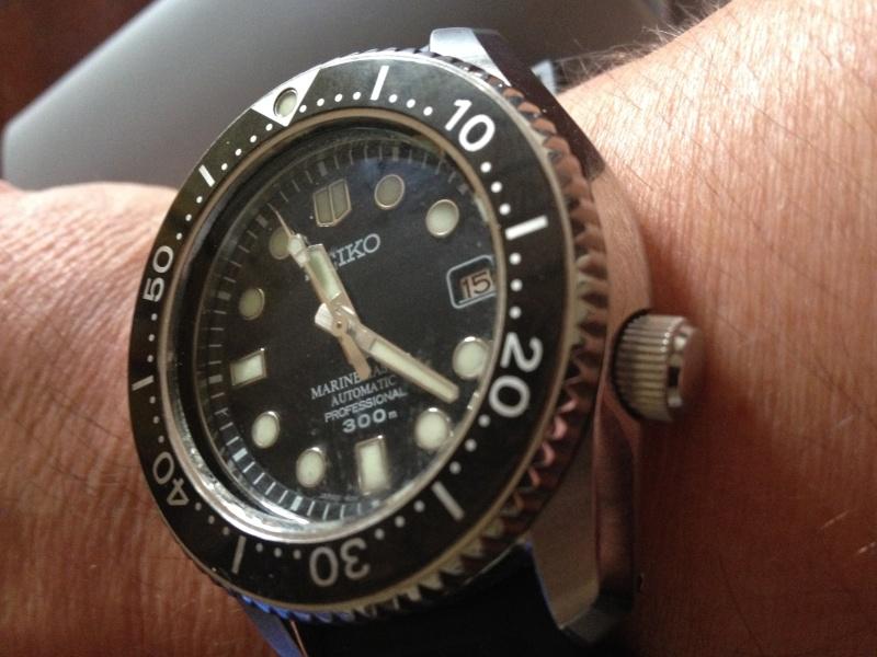 La montre du vendredi, le TGIF watch! - Page 5 Img_0715