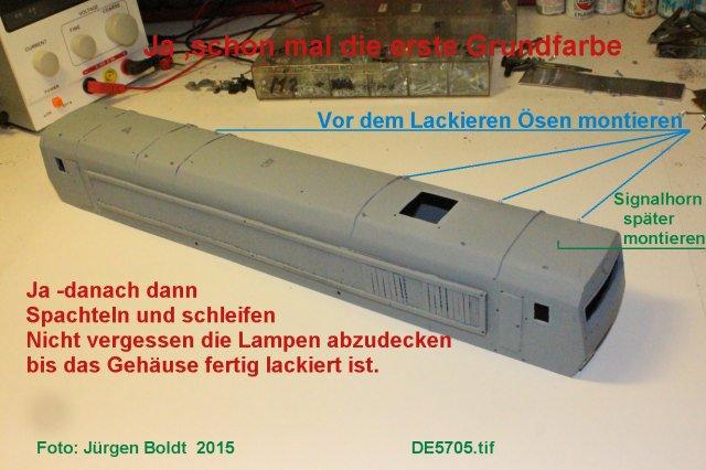 Das dritte Projekt 2014 - Die Henschel-BBC DE2500 Lok in 0 - Seite 2 De570510