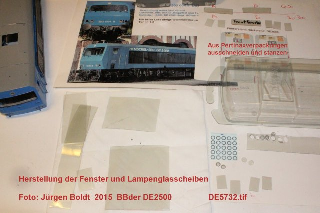 Das dritte Projekt 2014 - Die Henschel-BBC DE2500 Lok in 0 - Seite 2 De573210