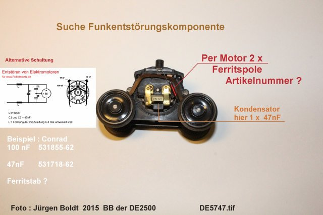 Das dritte Projekt 2014 - Die Henschel-BBC DE2500 Lok in 0 - Seite 2 De574710