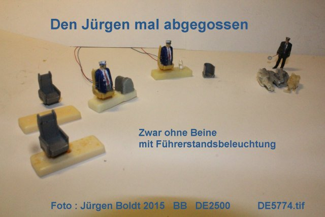 Das dritte Projekt 2014 - Die Henschel-BBC DE2500 Lok in 0 - Seite 3 De577410