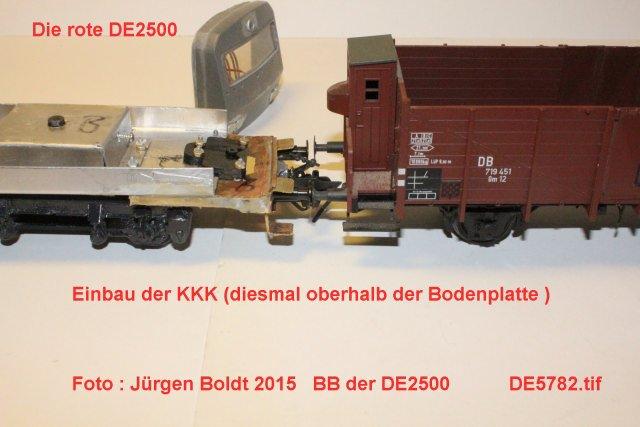 Das dritte Projekt 2014 - Die Henschel-BBC DE2500 Lok in 0 - Seite 3 De578210