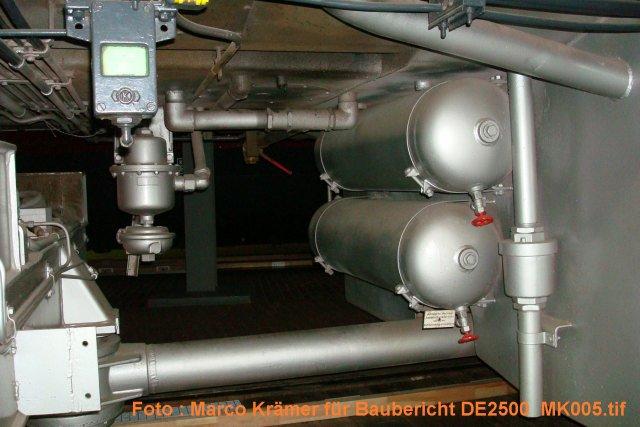Das dritte Projekt 2014 - Die Henschel-BBC DE2500 Lok in 0 - Seite 2 Mk00510