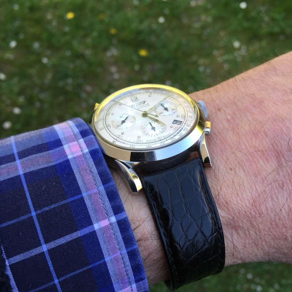 La montre du vendredi, le TGIF watch! - Page 5 1_111