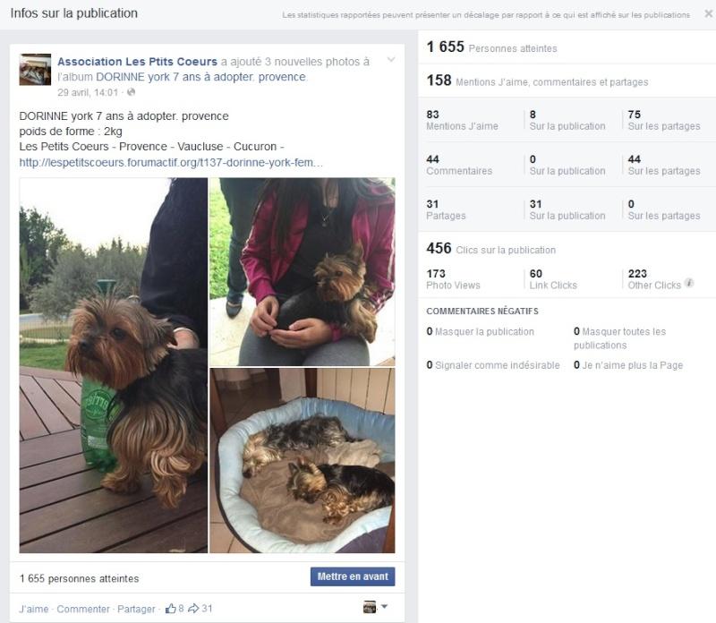 Records de publications facebook Temp18