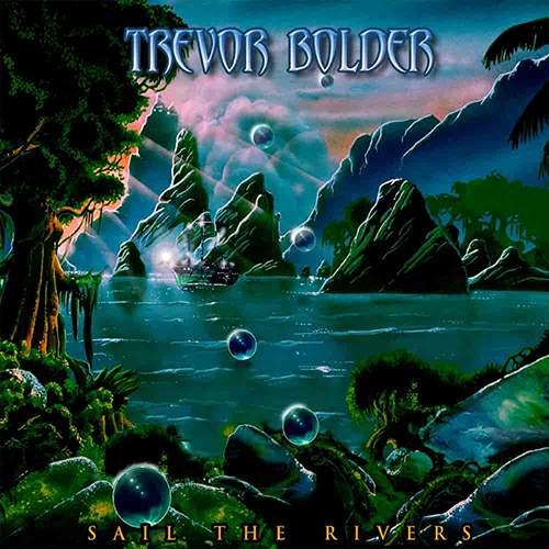 Trevor Bolder Tbolde10