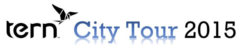 VUELVEN LOS TERN CITY TOUR Logo2010