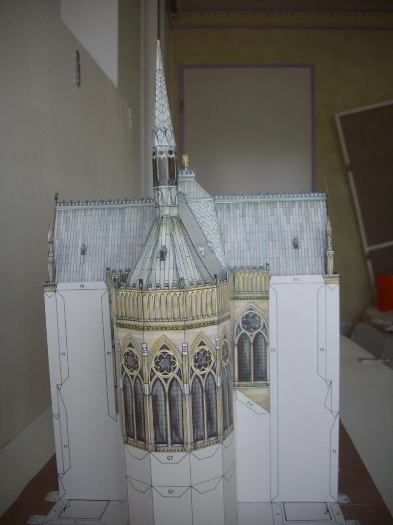 Cathédrale de Reims au 1/250° Imgp2229