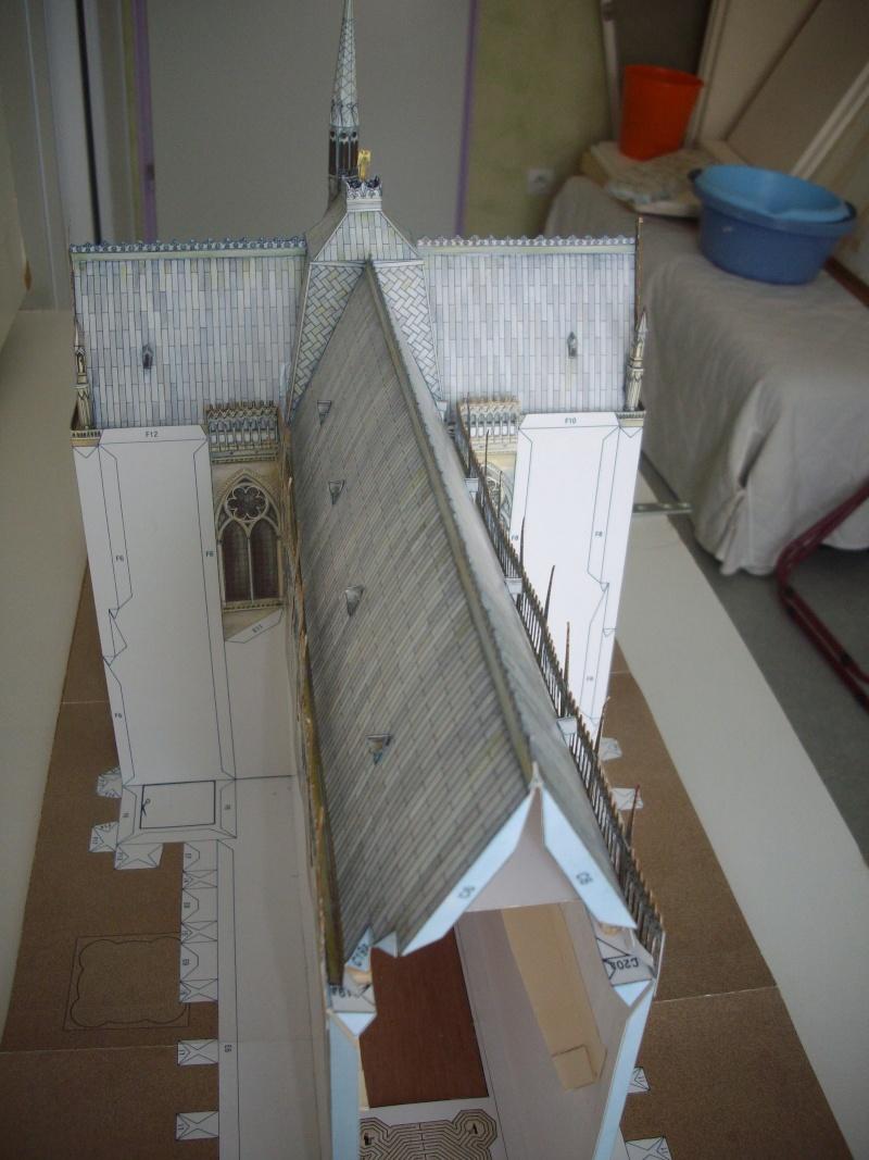 Cathédrale de Reims au 1/250° Imgp2230