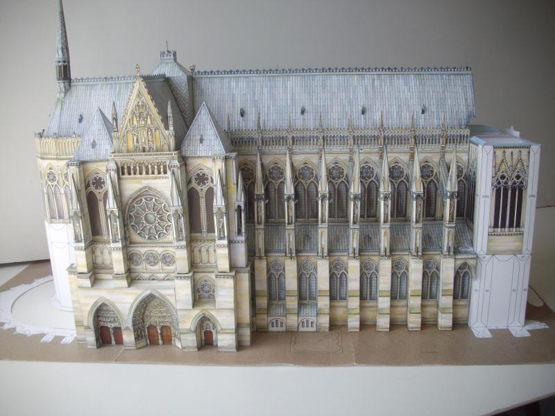 Cathédrale de Reims au 1/250° Imgp2232
