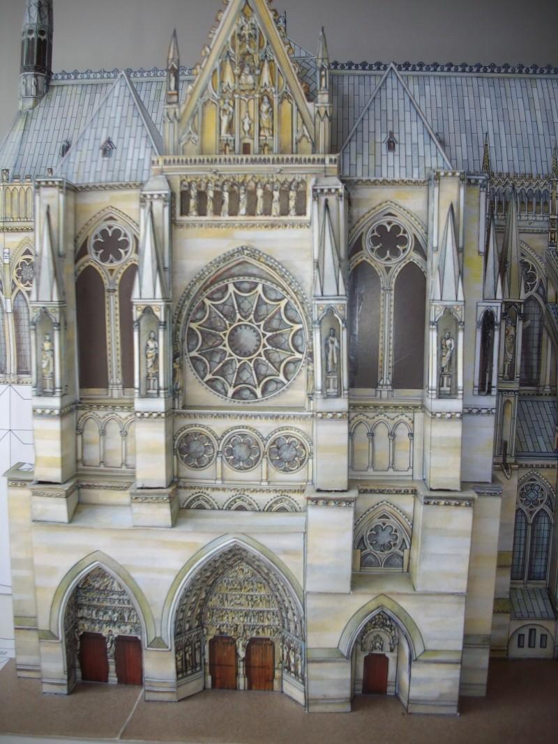 Cathédrale de Reims au 1/250° Imgp2233