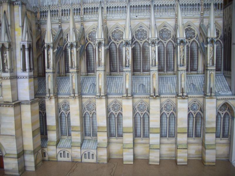 Cathédrale de Reims au 1/250° Imgp2235