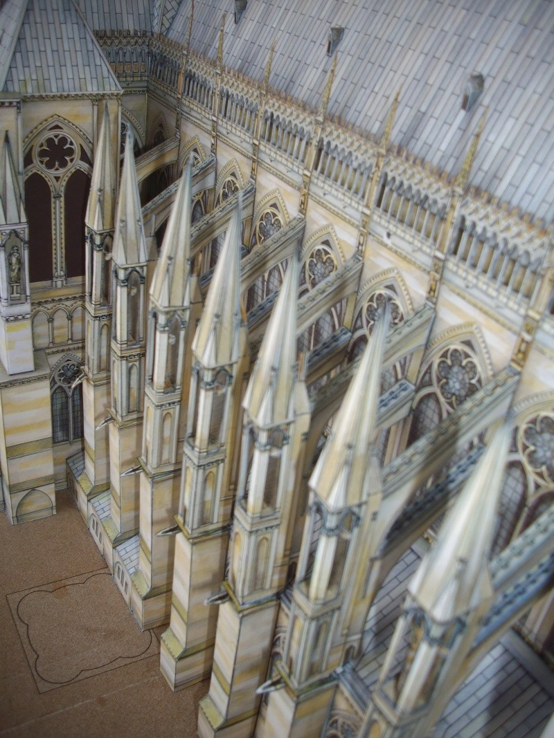 Cathédrale de Reims au 1/250° Imgp2236