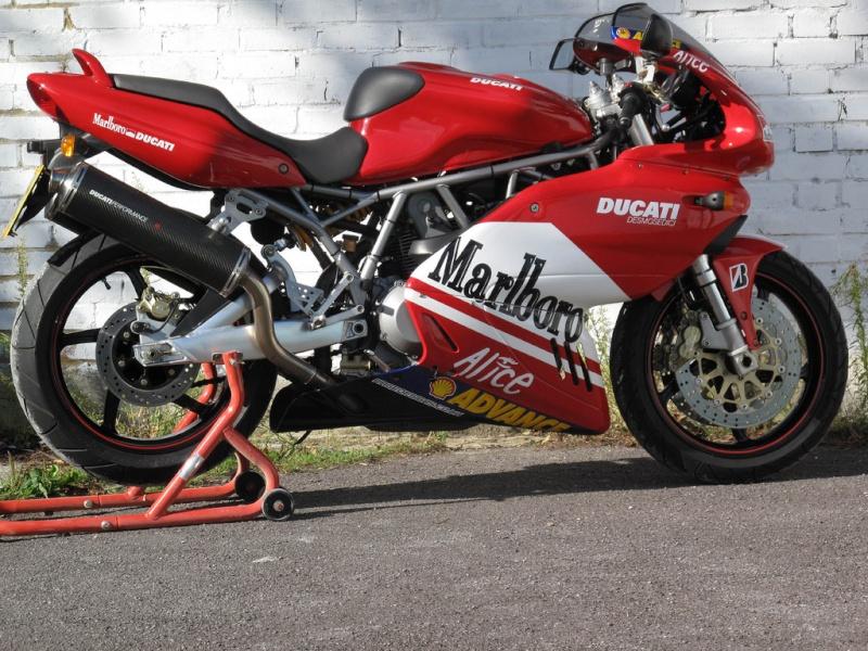 Avis Ducati 996 - Page 2 61496710