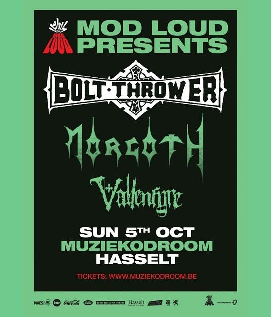 Hasselt - Muziekodroom (Belgium) October 05 - 2014 10693210