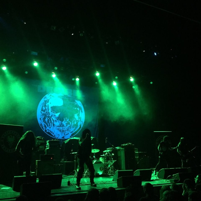 Los Angeles - The wiltern (California) March 27 - 2015 11081310