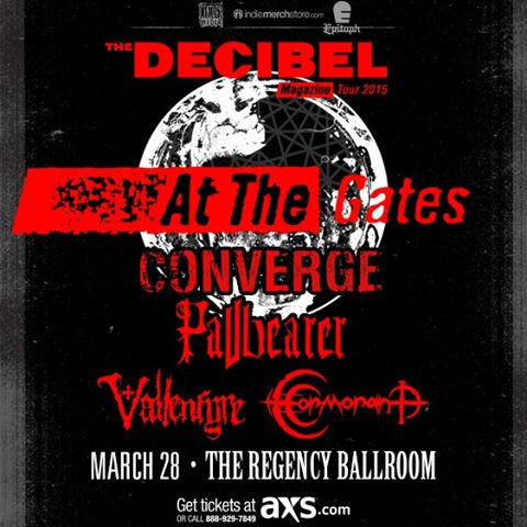 San Francisco - The Regency Ballroom (California) March 28 - 2015 11111112
