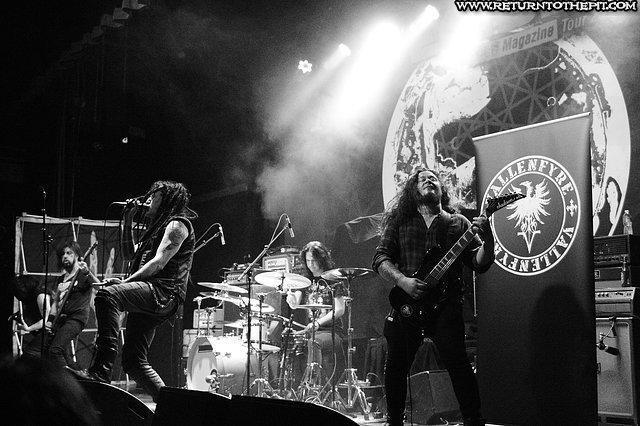 Boston - Royale (Massachusetts) April 10 - 2015 Band_710