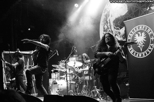 Boston - Royale (Massachusetts) April 10 - 2015 Band_810