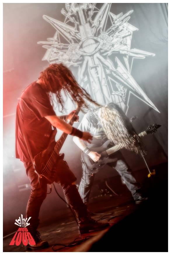 Hasselt - Muziekodroom (Belgium) October 05 - 2014 Cheveu10