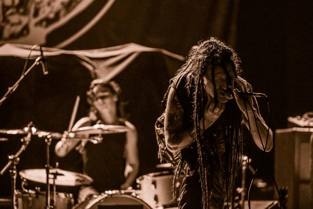 Los Angeles - The wiltern (California) March 27 - 2015 Greg_e21