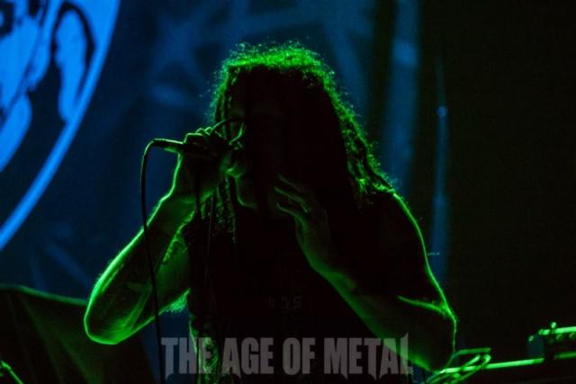 Los Angeles - The wiltern (California) March 27 - 2015 Greg_v12