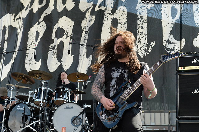 Maryland Deathfest - Baltimore (Maryland) May 22 - 2015 Ham_122