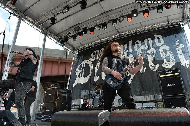 Maryland Deathfest - Baltimore (Maryland) May 22 - 2015 Ham_et18