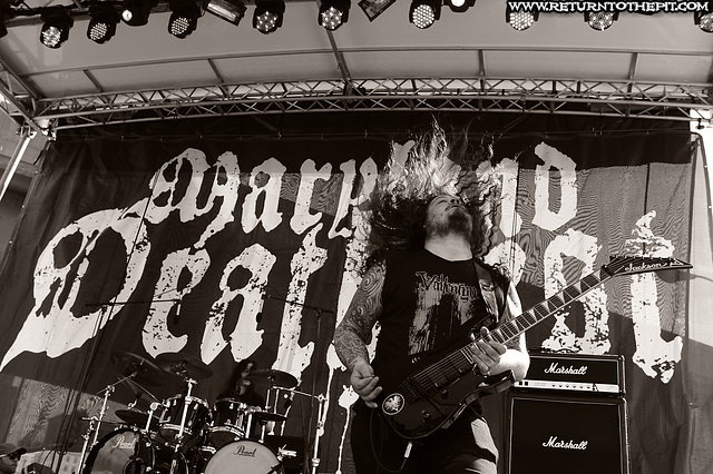 Maryland Deathfest - Baltimore (Maryland) May 22 - 2015 Ham_et20