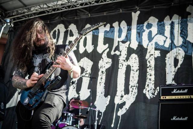 Maryland Deathfest - Baltimore (Maryland) May 22 - 2015 Ham_jo10