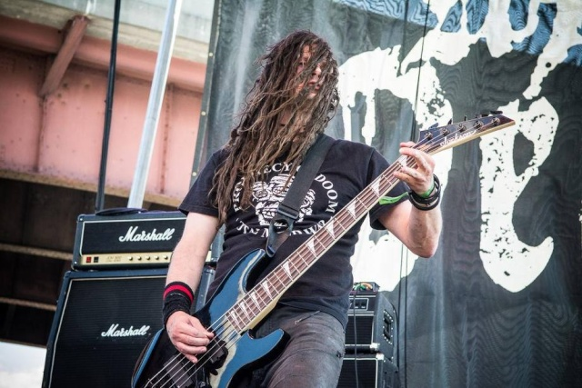 Maryland Deathfest - Baltimore (Maryland) May 22 - 2015 Scoot_29