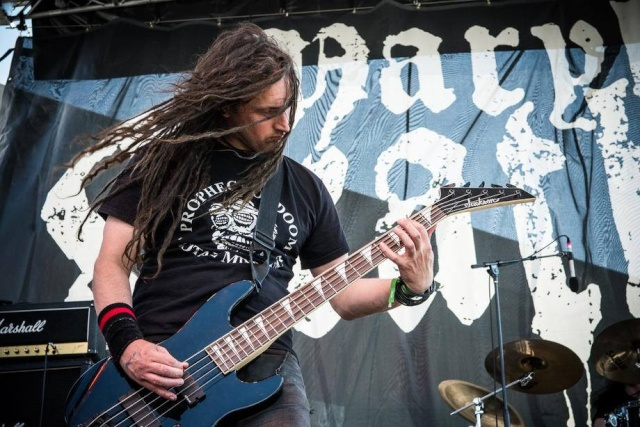 Maryland Deathfest - Baltimore (Maryland) May 22 - 2015 Scoot_30