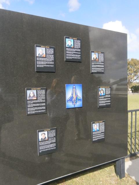 Journée du Souvenir de la NASA - (Day of Remembrance) P1310311