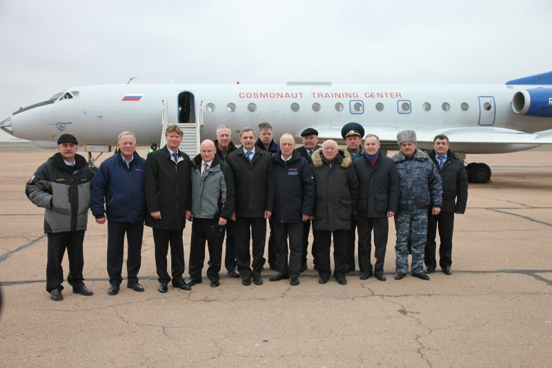 Lancement Soyouz-FG / Soyouz TMA-16M - 27 mars 2015 - Page 2 Soyuz-11