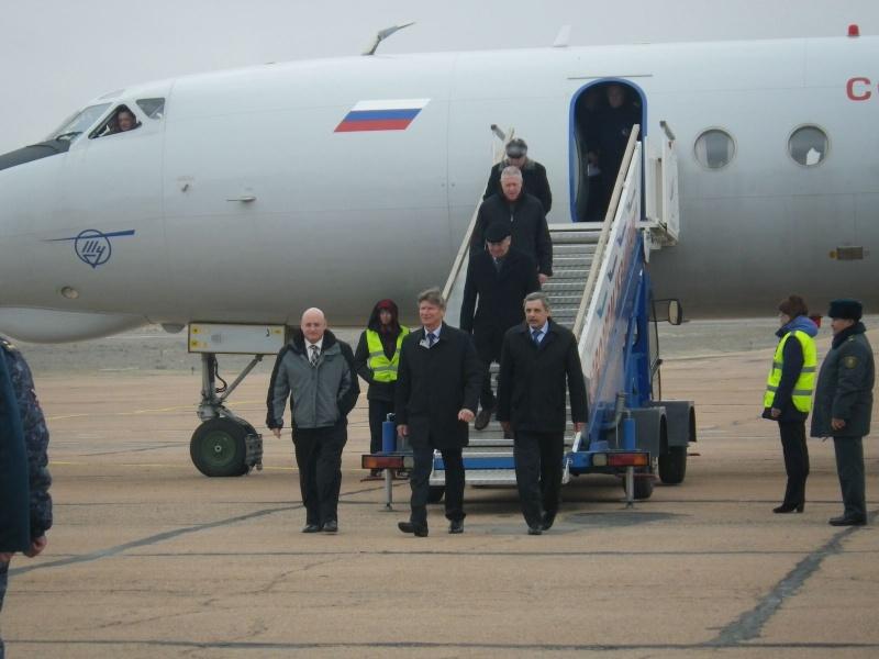 Lancement Soyouz-FG / Soyouz TMA-16M - 27 mars 2015 - Page 2 Soyuz-12