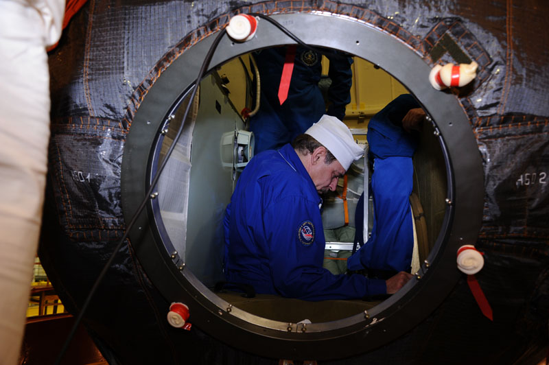 Lancement Soyouz-FG / Soyouz TMA-16M - 27 mars 2015 - Page 2 Soyuz-15