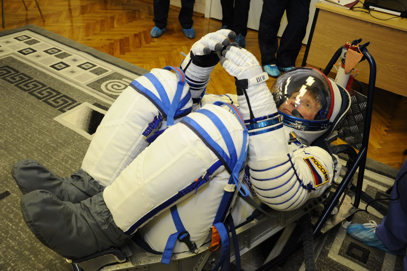 Lancement Soyouz-FG / Soyouz TMA-16M - 27 mars 2015 - Page 2 Soyuz-19