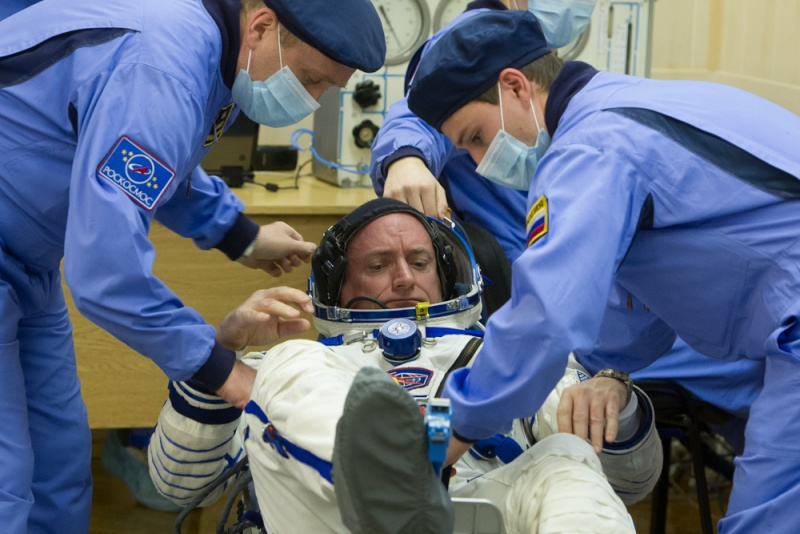 Lancement Soyouz-FG / Soyouz TMA-16M - 27 mars 2015 - Page 2 Soyuz-25