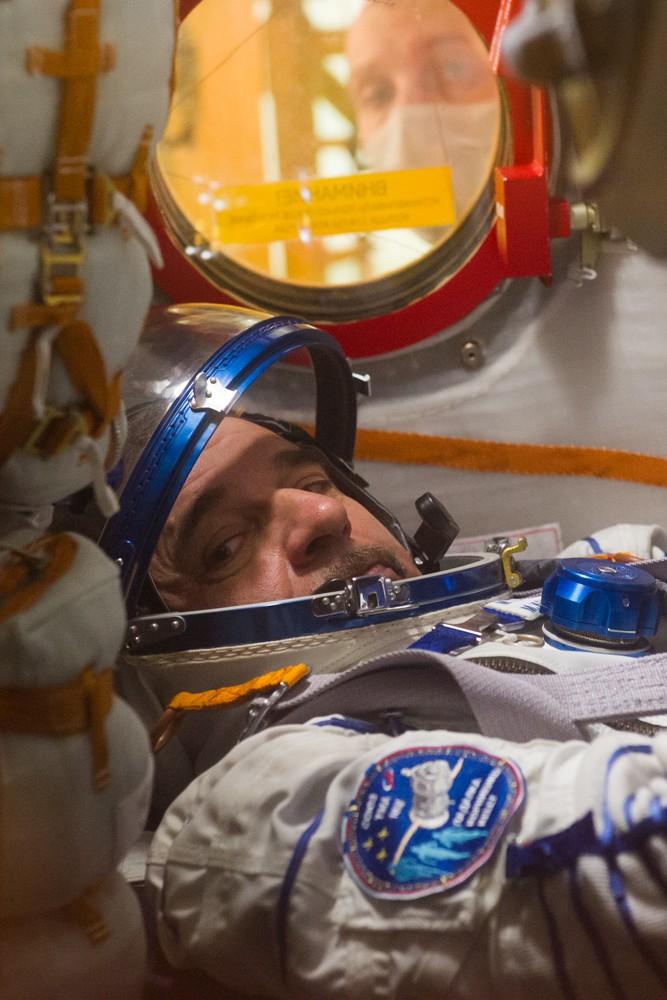 Lancement Soyouz-FG / Soyouz TMA-16M - 27 mars 2015 - Page 2 Soyuz-28