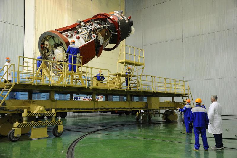 Lancement Soyouz-FG / Soyouz TMA-16M - 27 mars 2015 - Page 2 Soyuz-39