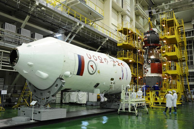 Lancement Soyouz-FG / Soyouz TMA-16M - 27 mars 2015 - Page 2 Soyuz-40